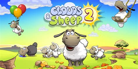 Clouds & Sheep 2 | Nintendo Switch Download-Software