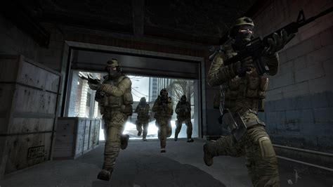 Counter-Strike: Global Offensive (CS:GO) Download