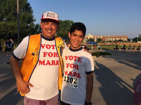 Mark Assaad for Grapevine-Colleyville ISD Board of Trustee