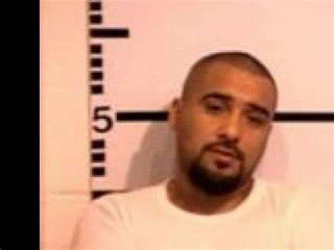 carlos coy on the talk from inside the prison! - YouTube