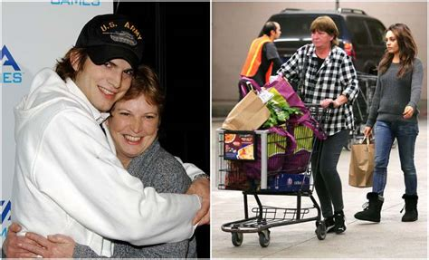 Actor Ashton Kutcher and His Family: Parents, Siblings