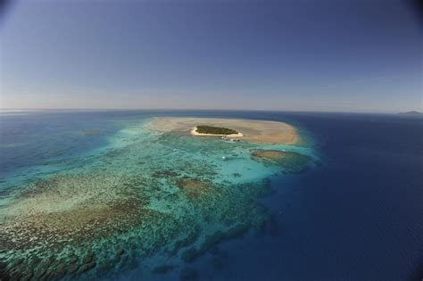 Green Island Reef Cruise, Great Barrier Reef Day Tours
