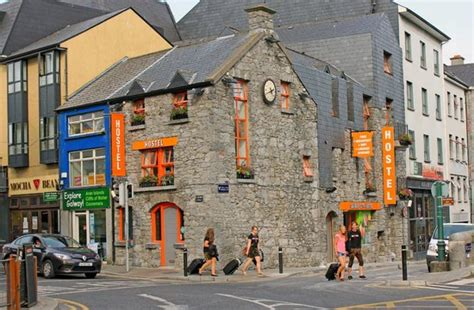 GALWAY CITY HOSTEL - Updated 2020 Prices & Reviews