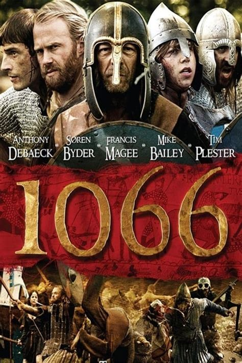 1066: The Battle for Middle Earth (TV Series 2009-2009