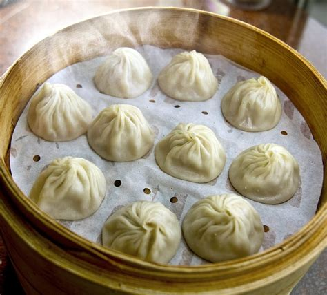 Din Tai Fung is coming to Southcenter | The Seattle Times