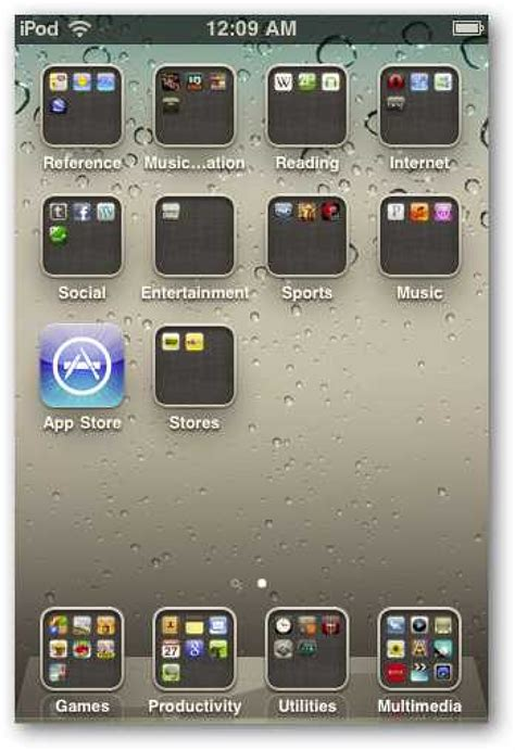 Transfer Music, Apps, and Other Data from an Old Gen iPod