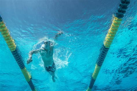 USA Swimming To Circle-Seed Two Heats of 400 IM at