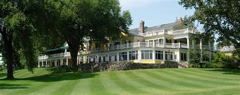 The Country Club: Either the 2024 Olympics or 2022 U