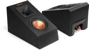 Klipsch RP-140SA Premiere Dolby Atmos Elevation Speakers