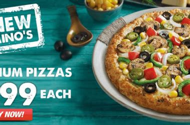 Dominos Offer : Get a Medium Hand Tossed Pizza worth Rs