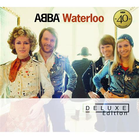 Review of Abba – Waterloo (Deluxe Edition) (Universal