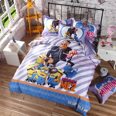 one in a minion bedding set | EBeddingSets