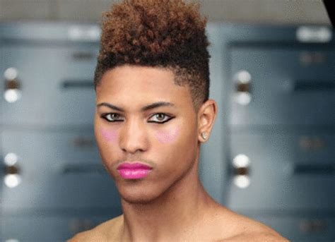 Will Kelly Oubre become best looking NBA player of All