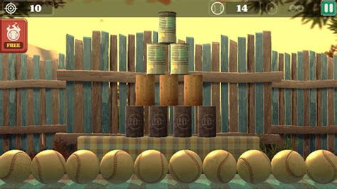 Hit & Knockdown für Android - Download