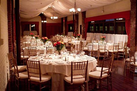 Coindre Hall - Long Island Luxury Weddings