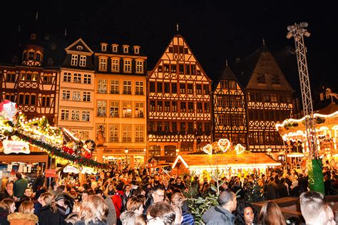 A Comprehensive Guide to German Christmas Markets - Departful