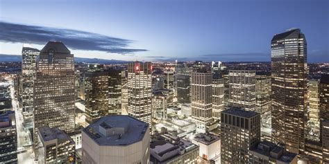 Is Calgary The Next Detroit? Bankruptcy Fears As Cities