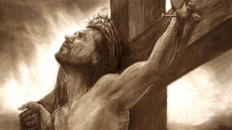 Why Did Jesus Christ Die For Us?   I Love Being Christian
