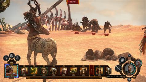 Might & Magic Heroes VII Strategiespiel von Limbic