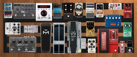 """The 2016 """"best pedals pedal board"""" results! : guitarpedals"""