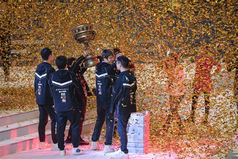 Vici Gaming's EPICENTER Win: A Ray of Hope for Chinese Dota