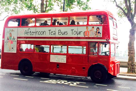 Quirky Afternoon Tea London 2017 | Unusual, Different and Fun