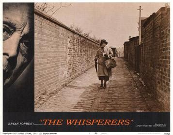 The Whisperers - Wikipedia