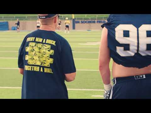 Haas Alums Donate 122M to Cal Football, Run Out of Money
