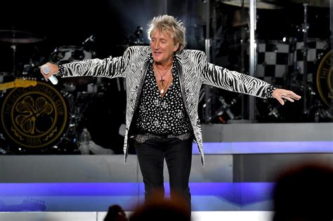 Rod Stewart tour 2019: How to get tickets for the UK