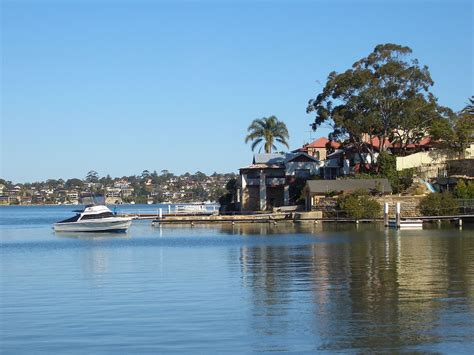 Kyle Bay, New South Wales - Wikipedia