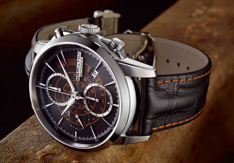Two new entry-level Hamilton watches - Time Transformed