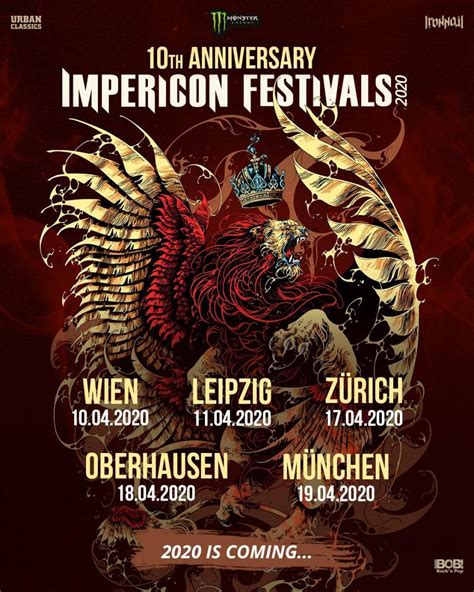 Impericon Festival Wien 2020 – Sharpshooter-pics