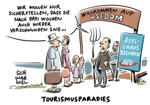 KARIKATUREN SEPTEMBER 2016 « schwarwel