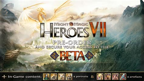 Screenshot image - Might & Magic Heroes VII - Mod DB