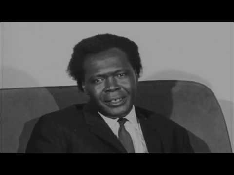 Idi Amin and Milton Obote torture chambers at the Serena