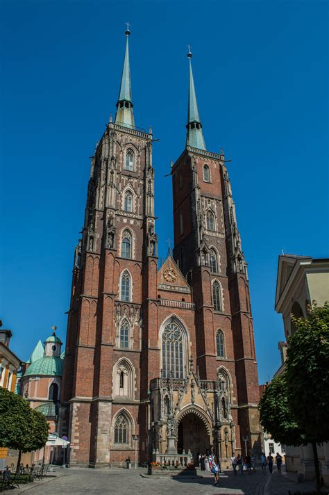 Cathedral of St