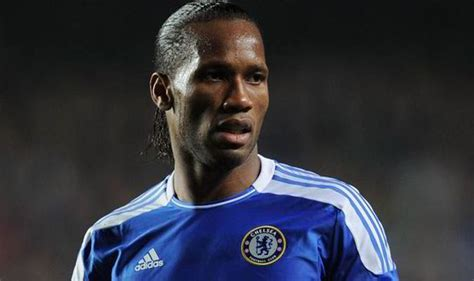 Didier Drogba Biography, Height, Weight, Body Measurements
