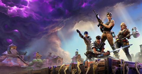 Epic Games Just Banned a 'Fortnite' Streamer for Life | WIRED