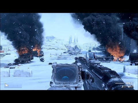"""Call of Duty 4: Modern Warfare PC review - """"Ahhh, someone"""