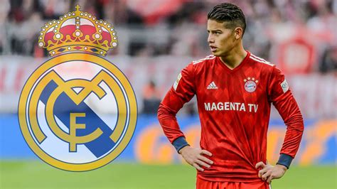 Laut Torwart-Legende: FC Bayern-Star James Rodriguez will