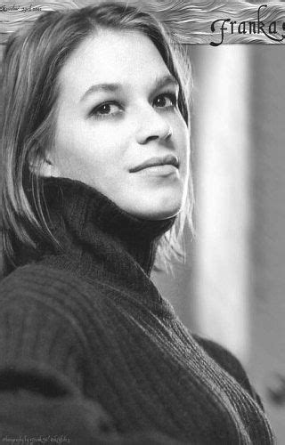 Hollywood Stars: Franka Potente Profile And Pictures