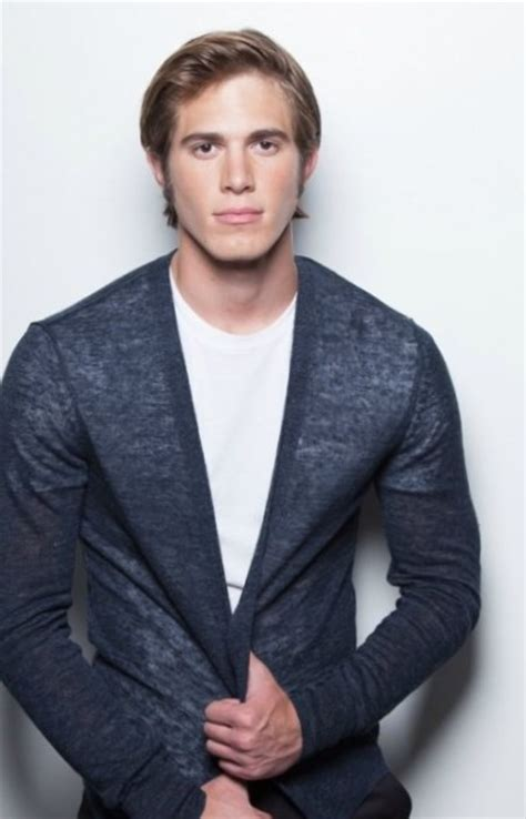 Blake Jenner weight, height and age