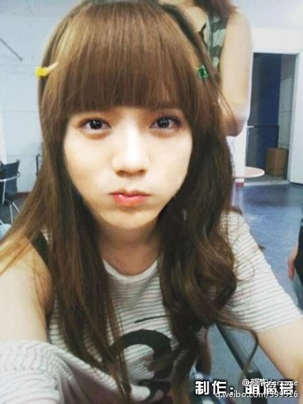 But luhan don´t like to be called a Girl