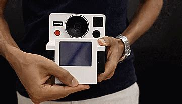 Guy Makes A Camera That Prints Instant GIFs | DeMilked