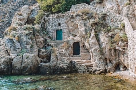 ALL The Game Of Thrones Filming Locations In Dubrovnik