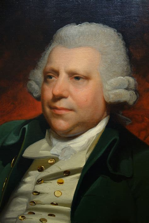 File:Sir Richard Arkwright by Mather Brown, 1790, oil on
