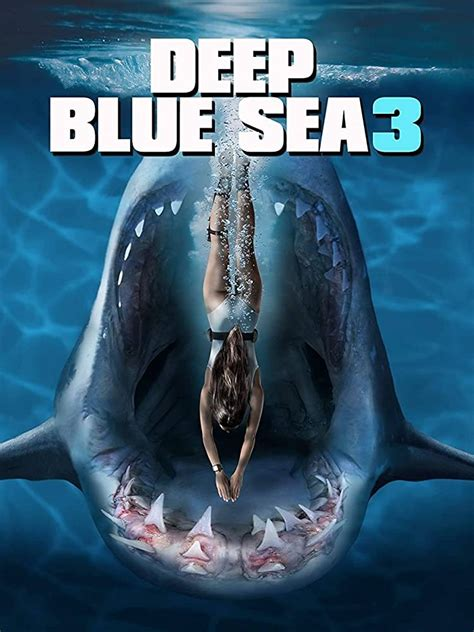 Deep Blue Sea 3 - Watch movie and tv series online free