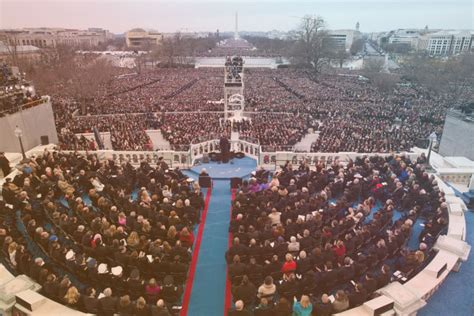 Presidential Inauguration 2021 Tickets for Swearing-In