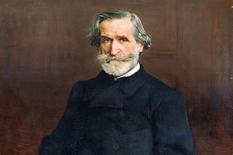 Giuseppe Verdi: Uniting Italy With Music