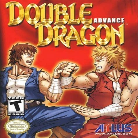Play Double Dragon Advance on GBA - Emulator Online
